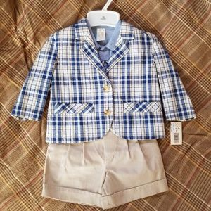 Other - NWT 3Piece Infant Outfit